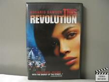 This Revolution (DVD, 2007) Rosario Dawson