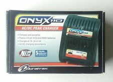 ONYX 110 AC/DC PEAK CHARGER FOR 4 TO 8 CELL NICD AND NIMH BATTERIES NIB MINT!