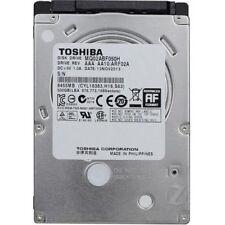 "Toshiba 500GB 2.5"" SATAIII 5400 RPM Internal Solid State Hard Drive SSHD Laptop"