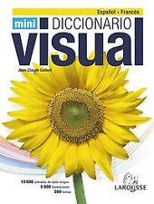 Diccionario mini visual Francés-Español. ENVÍO URGENTE (ESPAÑA)