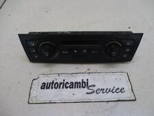 6958536-01 CENTRALINA CONTROLLO CLIMA AUTOMATICO BMW 116I E87 1.6 B 5M 5P 85KW (