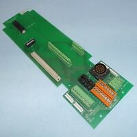 GSE TECH-MOTIVE TOOL CONTROLLER BACKPLANE PCB PC806B 420806-34025 *PZF*