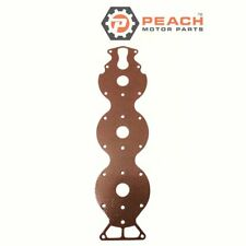Peach Motor Parts PM-6G5-11193-A0-00 Gasket, Cylinder Head Fits Yamaha®: 6G5-111