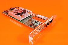 DELL QLOGIC QLE8262 PCI-E 10GB DUAL PORT SFP CONVERGED NETWORK CARD - P11VC