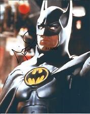 MICHAEL KEATON REPRINT AUTOGRAPHED SIGNED 8X10 PICTURE PHOTO COLLECTIBLE BATMAN