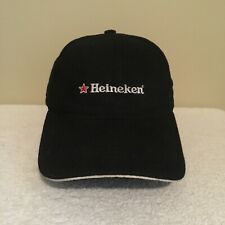 Heineken Beer Promo Adult Mens Baseball Hat Cap