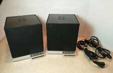 2 Definitive Technology W7 Multi-Room Audio Speaker BHPAA Pair of 2