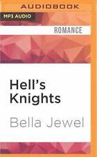 MC Sinners: Hell's Knights 1 by Bella Jewel (2016, MP3 CD, Unabridged)