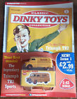 DeAgostini Classic Dinky Toys Collection Issue 2 With Bedford Kodak Van