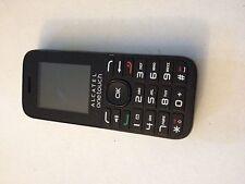 Assurance Wireless Alcatel One Touch 1018b Cellular Bar Phone