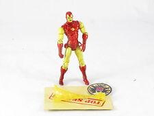 """Marvel Universe Iron Man 021, Vendicatori 4"""" Figura"""