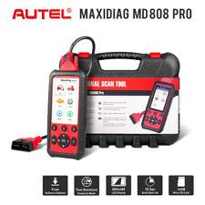AUTEL MaxiDiag MD808 PRO OBD2 CANBUS Diagnosegerät ABS Airbag BMS DPF EPB