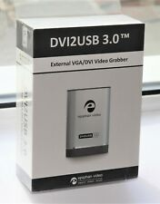 Epiphan DVI/VGA/HDMI USB 3.0 Videograbber-dvi2usb 3.0