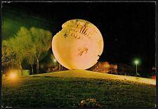 AA0708 Pesaro - Città - La Palla di Pomodoro - Notturno