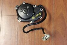 07 08 YAMAHA YZF R1 YZFR1 YZF-R1 OEM ENGINE STATOR COVER AND STATOR