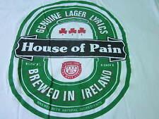 HOUSE OF PAIN RARE  1991 PROMO TEE SHIRT XL HIP HOP RAP EVERLAST
