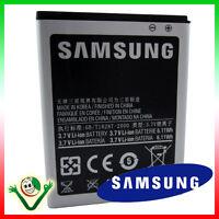 Batteria originale SAMSUNG per Galaxy S2 Plus i9105 SII 1650mAh BULK EB-F1A2GBU