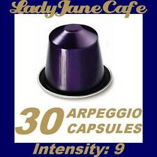 30 NESPRESSO CAPSULE CAPSULE THE FAVOURITE ARPEGGIO misto