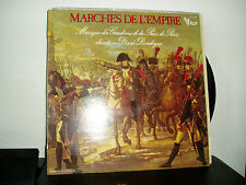 MARCHES D L'EMPIRE