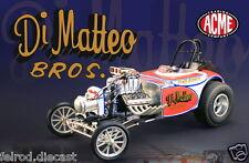 1/18 Acme GMP Di Matteo Bros Bantam Really Nice Car NEW RELEASE