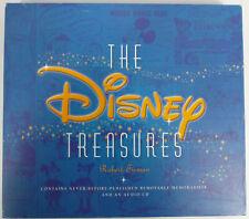 More details for the disney treasures by robert tieman book of disney memorabilia