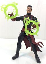 Marvel Legends Dr STRANGE from Hulkbuster Series Hasbro 2015 Complete  ~0145