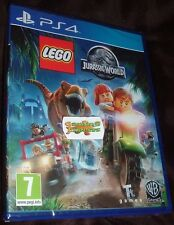 Lego Jurassic World for Sony PlayStation 4 (ps4)