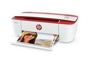 HP DeskJet 3764 Stampante Multifunzione Wi-fi a Colori a Getto di Inchiostro