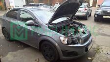 Installation kit gas hood strut damper for Chevrolet Aveo Sonic Barina (2012-)