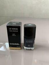 Chanel Le Vernis Nagellack 631 Orage