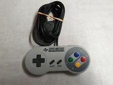 Original Super Nintendo Controller  für SNES, getestet volle Funktion