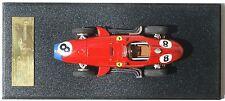 1 / 43 FERRARI 801 F1 1957 RENAISSANCE FACTORY BUILT NO TAMEO HECO