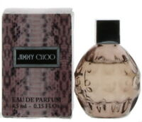 Jimmy Choo by Jimmy Choo for Women Miniature EDP Perfume Splash 0.15 oz. NIB