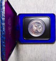 Canada - 1975 - $1 City of Winnipeg Centennial - Silver