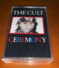 The Cult Ceremony Cassette