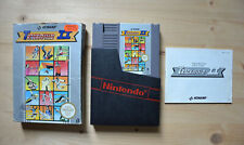 NES - Track & Field II - (OVP, mit Anleitung)