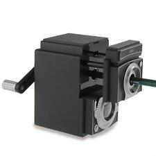 Camera Design Pencil Sharpener Sharpening Rotary Hand Crank Desktop Student