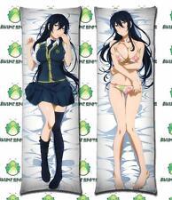 Witch Craft Works kagari ayaka SM1369 Anime Dakimakura body pillow case
