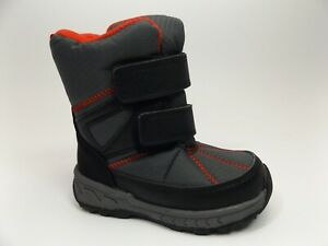 Carter's BOOTH Toddler Snow Winter Boots SZ 8 T, NEW DISPLAY D13451