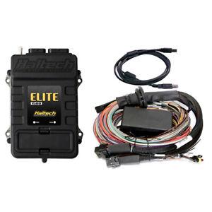 GCG Haltech Elite 1500 (DBW) Premium Uni WireIn Harn