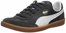 PUMA Super Liga Og Retro Navy/White Men's Leather Sneakers 356999-09