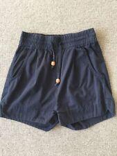 High Waist Machine Washable Athletic Shorts for Women