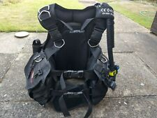 BCD Bouyancy Compensation Northern Diver Guardian BCD Size Medium