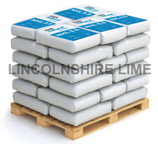 SECIL SINGLETON BIRCH NATURAL HYDRAULIC LIME 3.5 PALLET 1TON