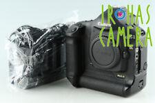 Canon EOS 1Ds Mark III Digital SLR Camera #33493 F1