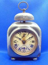 Horlogerie ancien réveil Japy Frères