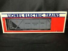 Lionel # 6-6123 Pennsylvania Covered Hopper Car # 6123 O-Scale