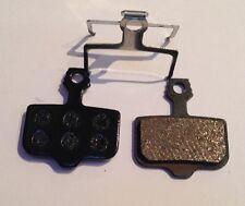 Avid Elixir 1 3 5 7 9 R SRAM X7 X9 X0 XX Semi Metallic Brake Pads - 1 Pair