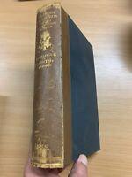 1888 Sur Kensington Museo Estampado Libros Colección Pesado de Tapa Dura ( Xx)