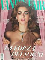 Vanity Fair 2021 1.Miriam Leone,Letitia Wright,Elle Fanning,Adèle Exarchopoulos